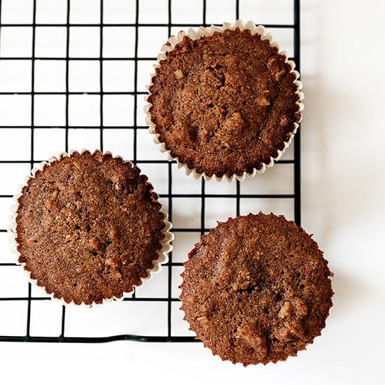 Muffins_Pecan